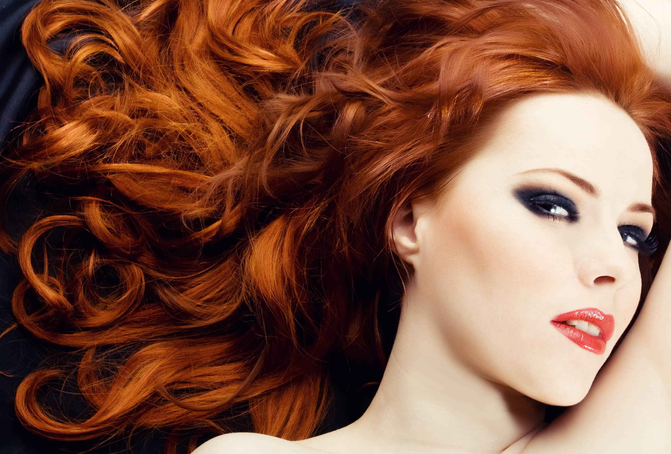 High Class Natural Red Hair Color Ideas The Haircut Community